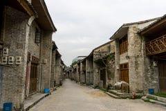 Cidade velha de Xingping Imagem de Stock Royalty Free