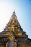 Cidade velha em Camboja Fotografia de Stock Royalty Free