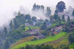 A cidade velha em kunming Chaina Imagens de Stock