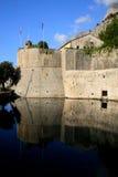 Cidade velha Kotor fotografia de stock