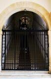 Cidade velha Palma de Mallorca Foto de Stock Royalty Free