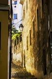 Cidade velha Palma de Mallorca Imagens de Stock