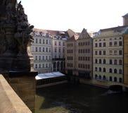 Cidade velha Praga Imagem de Stock Royalty Free