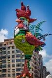 Cidades de Brasil - Recife, capital de estado de Pernambuco Fotos de Stock Royalty Free