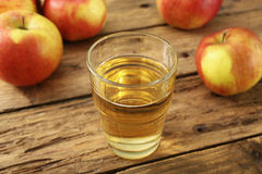 Cider Royalty Free Stock Photography