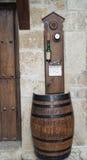 Cider de Cantabria Royalty Free Stock Image