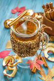 Cider Royalty Free Stock Photo
