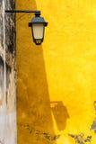 cień lekka ulica Obrazy Royalty Free
