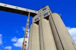 Cie van Canada Maltage Stock Foto's