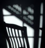 cień wzoru Obraz Royalty Free
