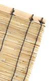 Ciechi del bambù Fotografie Stock
