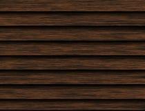 Ciechi di legno Immagini Stock Libere da Diritti