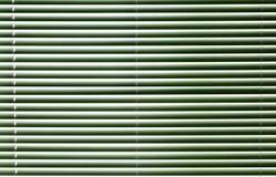 Ciechi verticali Fotografie Stock
