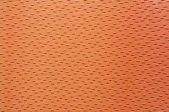 Ciega la naranja Imagen de archivo