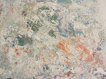Ciekawa abstrakcjonistyczna tekstura - tło Obrazy Stock