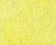 Ciekawa falista tekstura nafciana farba obraz royalty free