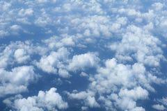 Ciel Image libre de droits