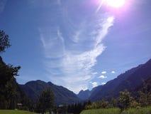 ciel Image stock