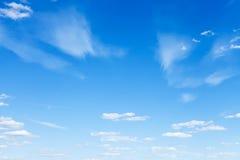 Ciel bleu clair d 39 t photo stock image 41919224 - Image ciel bleu clair ...