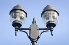 Ciel bleu et lumière image libre de droits
