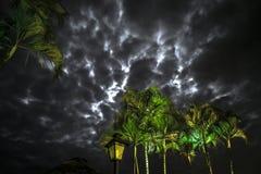 Ciel cassé Photos libres de droits
