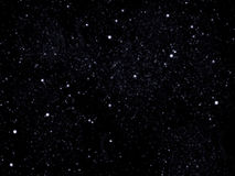 Ciel d'étoile photos libres de droits
