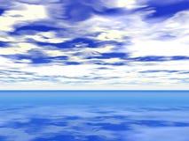 ciel de bachground photo libre de droits