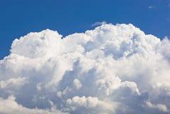 ciel de fond Images stock