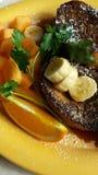 Ciel de pain grillé français Photos libres de droits