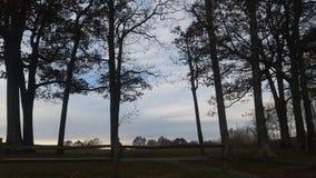 Ciel du comté photos libres de droits