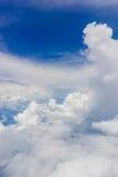 Ciel et nuage Photos libres de droits