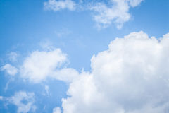 Ciel mou en Thaïlande Image stock