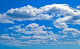 Cielo. Fotografía de archivo