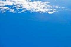Cielo. Imágenes de archivo libres de regalías