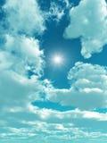 Cielo Imagenes de archivo