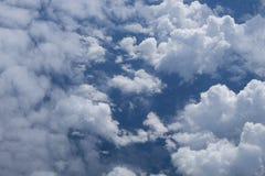 Cielo Imagen de archivo libre de regalías
