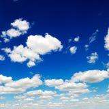 Cielo Imagen de archivo