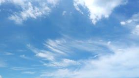 Cielo Fotografía de archivo libre de regalías