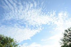 cielo immagine stock libera da diritti
