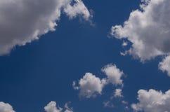 Cielo Fotografía de archivo