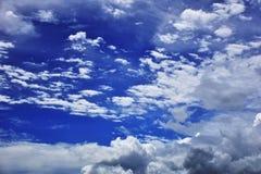 cielo immagini stock libere da diritti