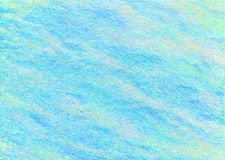 Cielo azul Imagenes de archivo