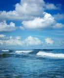 Mar Fotografía de archivo