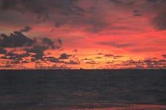 Cielo Colourful Immagine Stock Libera da Diritti