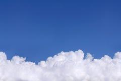 Cielo como modelo inconsútil Imagen de archivo libre de regalías