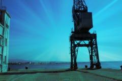 Cielo con la visión Fotografía de archivo libre de regalías