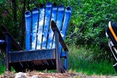 Cielo de Adirondack Fotografía de archivo libre de regalías