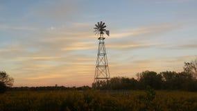 Cielo de la mañana Imagen de archivo libre de regalías
