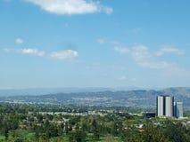 Cielo de San Fernando Fotos de archivo