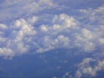 Cielo de Verano Arkivbild